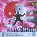 Накладка Giant Dragon Taichi Soft