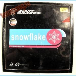 Накладка Giant Dragon  Snowflake
