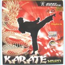 Накладка Giant Dragon  Karate Hard