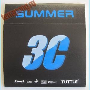 Накладка Tuttle Summer-3C