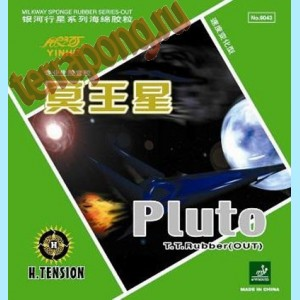 Накладка Yinhe(Galaxy) Pluto