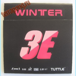 Накладка Tuttle Winter-3E