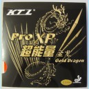 Накладка KTL Pro XP Gold Dragon