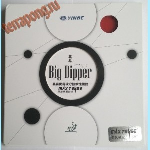 Накладка Yinhe(Galaxy) Big Dipper