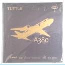 Накладка Tuttle A380 Sky
