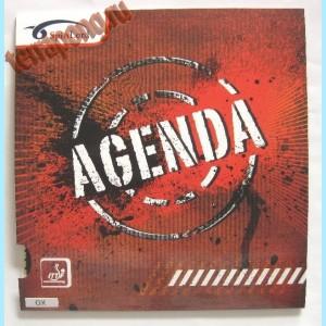 Накладка SpinLord Agenda