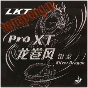PRO XT Silver Dragon