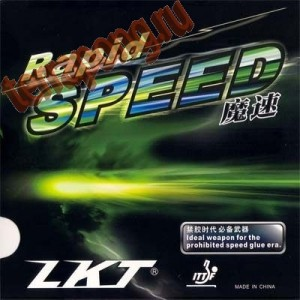 Rapid Speed