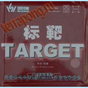 Накладка Sanwei Target