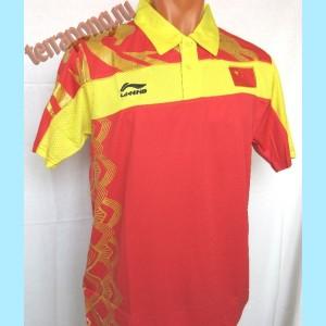 Тенниска Li Ning 245-1