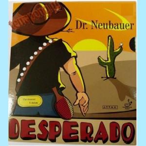 Накладка Dr Neubauer Desperado