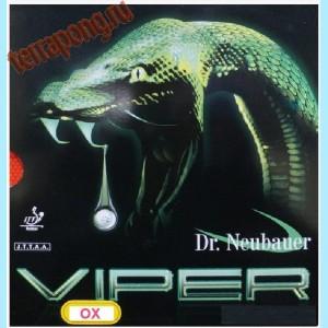 Накладка Dr Neubauer Viper