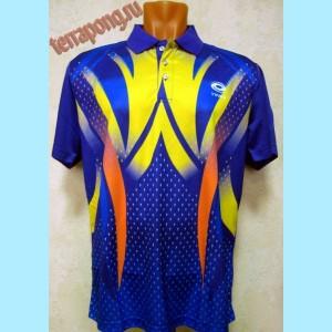 Тенниска Yinhe(Galaxy) коллекция 2015