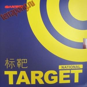 Накладка Sanwei Taget National