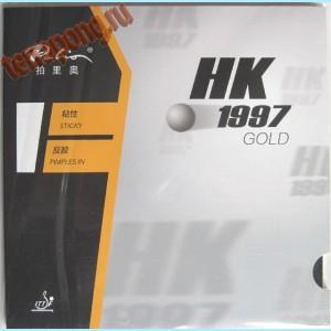 Накладка Palio HK1997 Gold