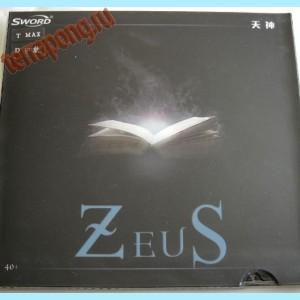 Накладка Sword Zeus