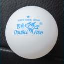 Мячи тренировочные Double Fish 1* 1шт.