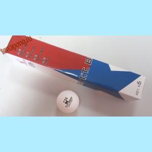 Мячи пластиковые XuShaoFa 3***