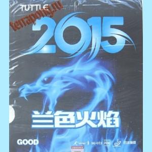 Накладка Tuttle 2015 GOOD