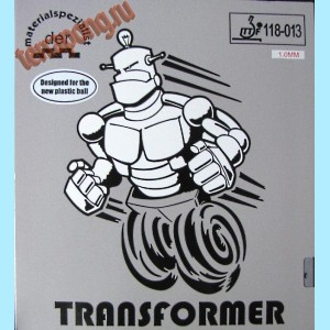 Накладка DER Materialspezialist Transformer