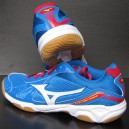 Кроссовки Mizuno Cyclone Power