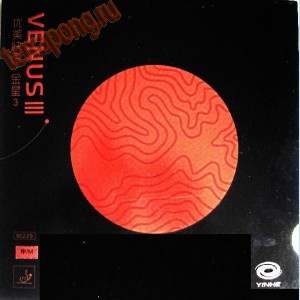 Накладка Yinhe(Galaxy) Venus III