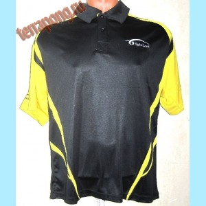 Тенниска Spinlord Premium 2012